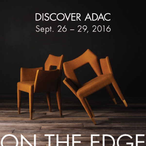 Discover Interior Design at DISCOVER ADAC
