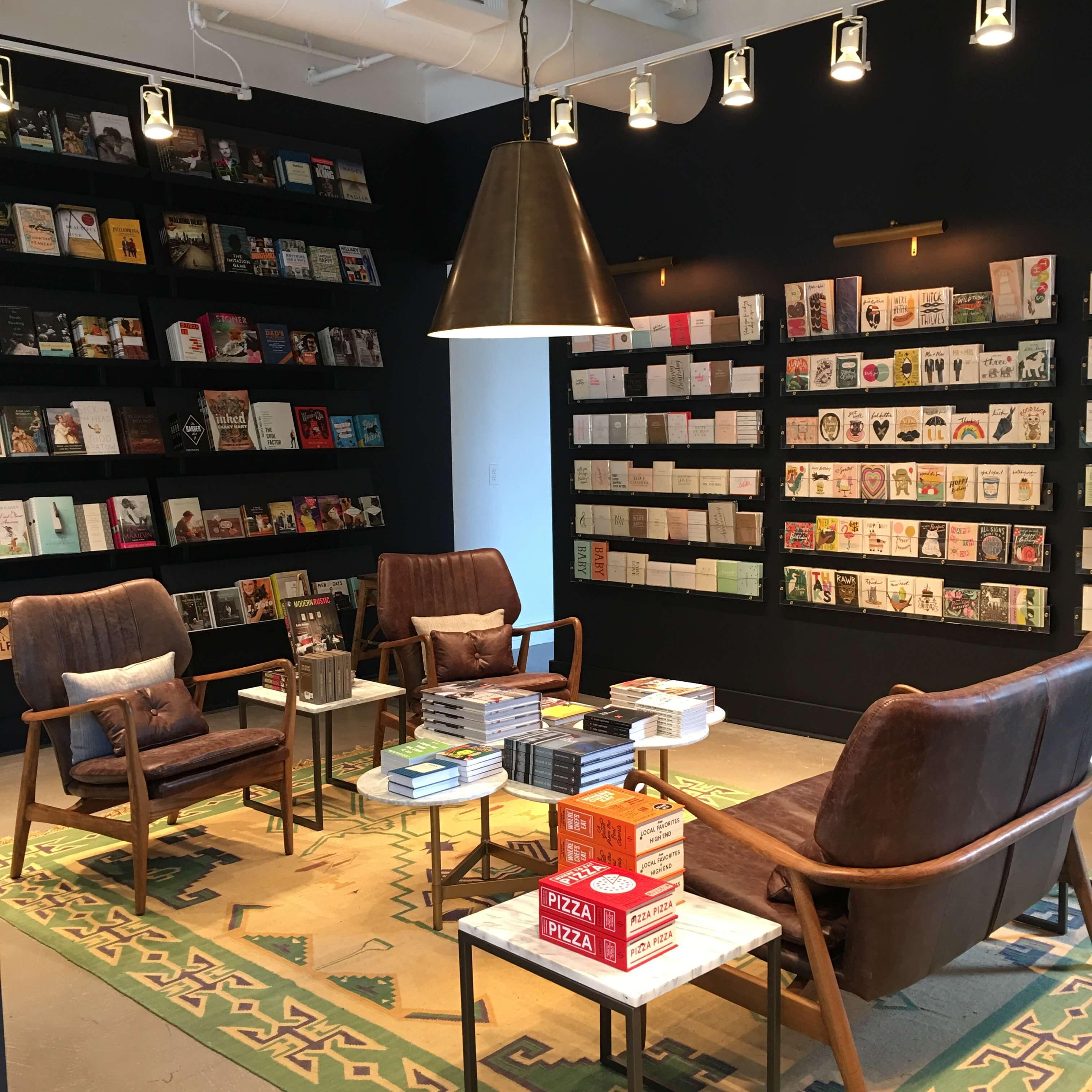 Vinings Jubilee Welcomes New Read Shop